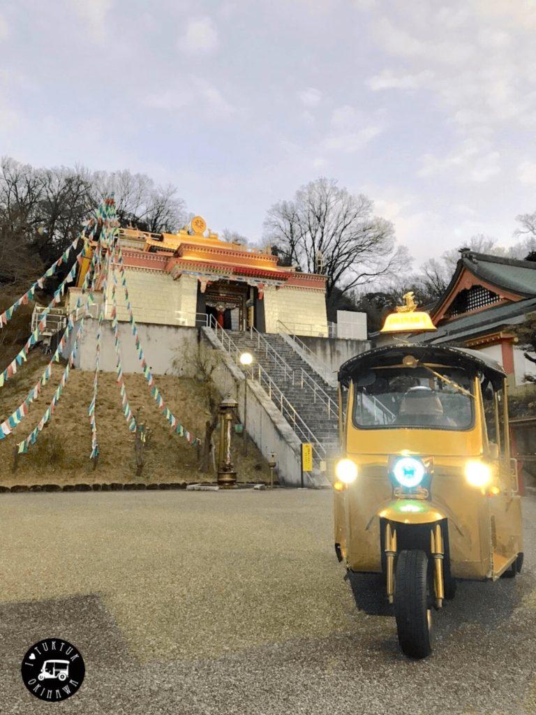 名古屋市守山区のパワースポット⁈
