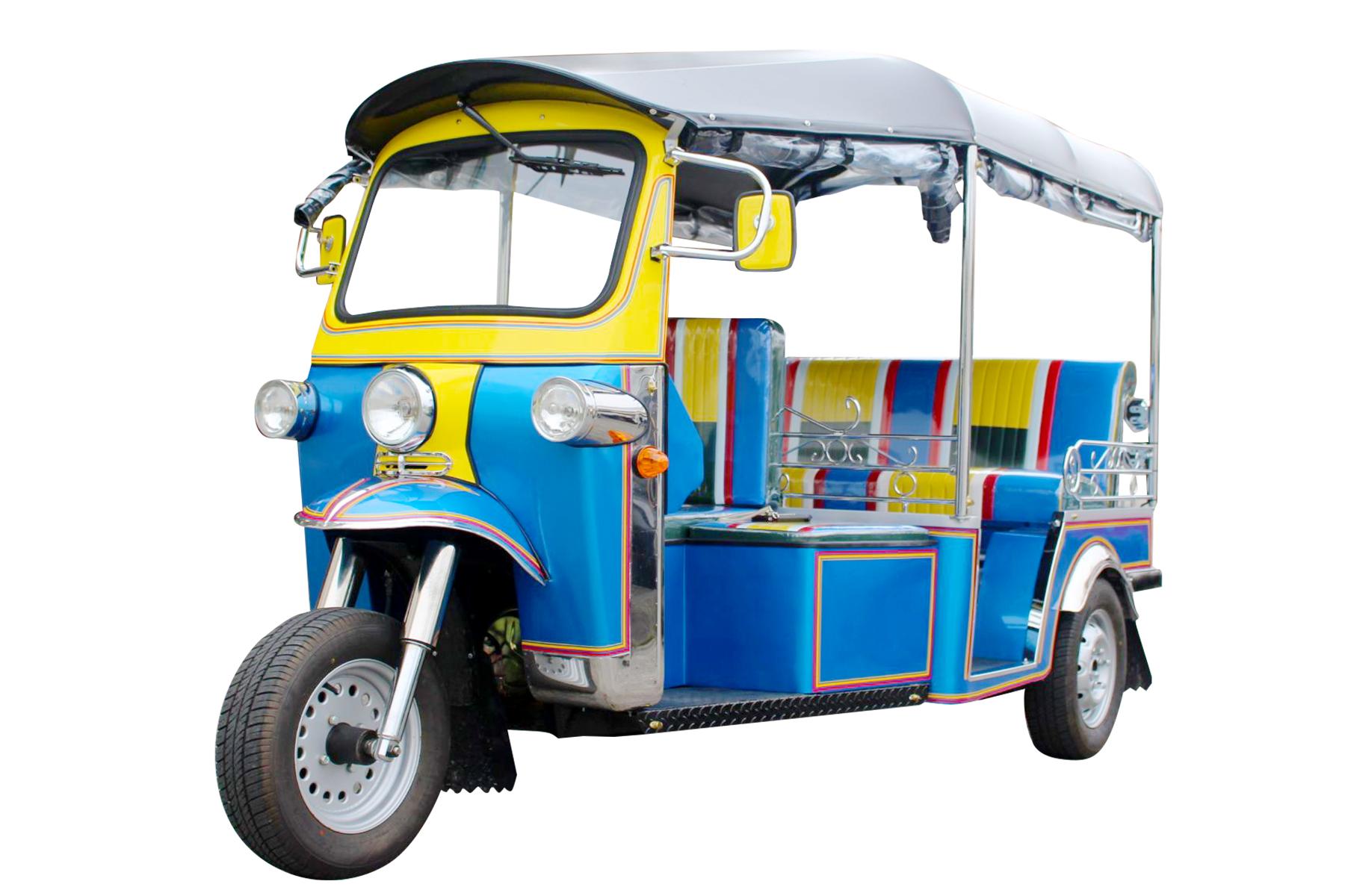 tuktuk4person